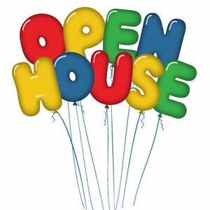 OPEN HOUSE WED JULY 27 - 1 MONTH FREE - $755 INCL HEAT