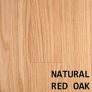NATURAL OAK AND NATURAL MAPLE ENGINEERED HARDWOOD FLOORING