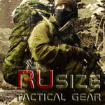 RUsize TACTICAL GEAR