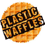 Plastic Waffles