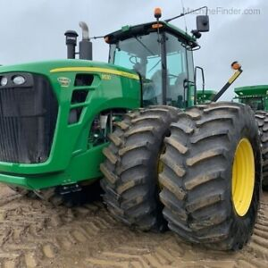 John Deere Tractor | Find Farming Equipment, Tractors, Plows and