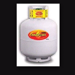 FREE DELIVERY BRAND NEW 9KG FULL GAS BOTTLE  $37.99 Auburn Auburn Area Preview
