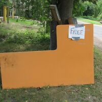Free Countertops - Fort Erie Area