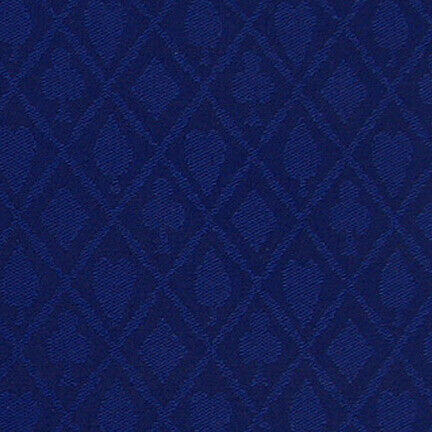 Royal Blue Suited Speed Cloth - Polyester, 10Ft X 60 Inches Pta-6018