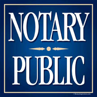 NOTARY PUBLIC - TEXT or CALL 587-974-0024