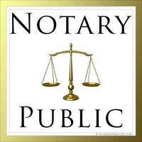 NOTARY PUBLIC - TEXT or CALL 780-934-8225
