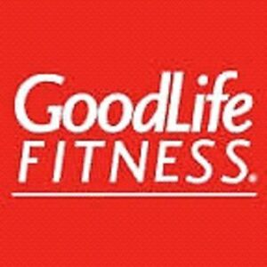 GoodLife Fitness Membership
