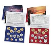 2010 Mint Coin Set