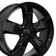 Jeep Grand Cherokee Rims