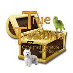 True Treasures Consigned Furniture
