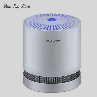 Air Purifier Home True HEPA Filters Compact Night Light Air Cleaner GL2109