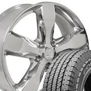 Jeep Grand Cherokee Tires