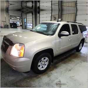 2010 GMC Yukon CASH BACK FINANCING AVAILABLE! SUV, Crossover