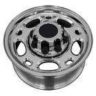 GMC Sierra 2500HD Wheels