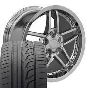 Z06 Tires