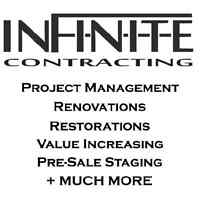 Looking for MAXIMUM profit selling a home? INFINITE CONTRACTING