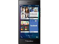 IFFYIMMI LTD - Blackberry Leap - Grade A - Like New - Vodaphone - Grey