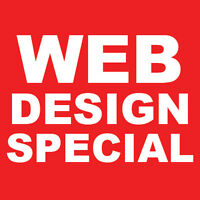 █ Professional Web Design Packages To GROW Your Business █