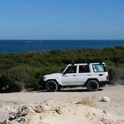 76 series landcruiser workmate wagon Heathridge Joondalup Area Preview