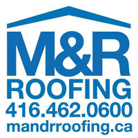 Sheet Metal Installer - Coping, Flashing, Roofing