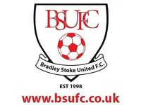 Bradley Stoke United Football Tournament 3/4 June 2017