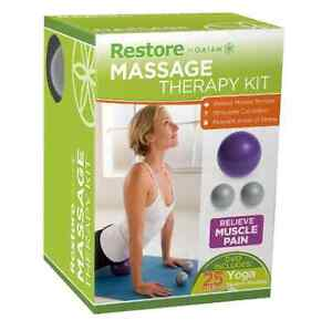 Restore by Gaiam Massage Therapy Kit Mount Evelyn Yarra Ranges Preview
