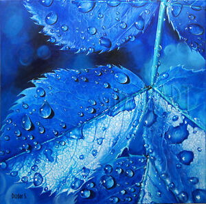 Acrylic Painting class for Adults - Wednesday mornings fun Kitchener / Waterloo Kitchener Area image 1