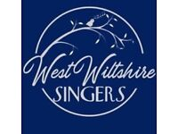 ** Trowbridge Community Choir - no auditions, no subscriptions, no pressure! **