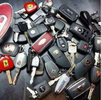 BRISBANE,Car Keys.Smart Keys.Lost All Keys.Unlock Door,Locksmith