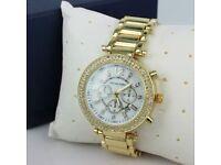 Michael Kors Watch (ladies)