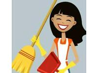 Housekeeper/cleaner looking for job
