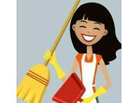 Housekeeper / cleaner looking for job
