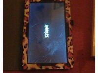 Nokia lumia 530 & polatab 10'' PICK UP ONLY