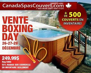 BOXING DAY ** SPECIAL **