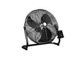 Large Powerful Cooling Fan - Honeywell Pro Series Power Fan - 3 Speed