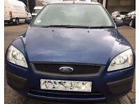 Ford Focus Automatic 56 Reg