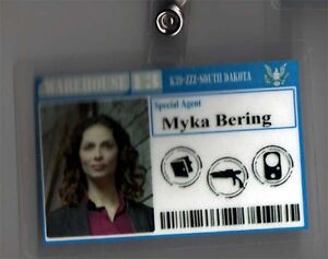 Warehouse-13-ID-Badge-Special-Agent-Myka-Bering