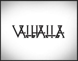VALHALLA SOUND CIRCUS GA JULY 19-23 - Hard copy tickets