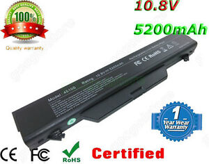 Battery For HP ProBook 4510S 4515s HSTNN-IB88 572032-001 HSTNN-OB88 HSTNN-XB88