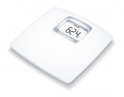 Bascula de baño con pantalla LCD iluminada Beurer PS25 Maxidisplay hasta 180...