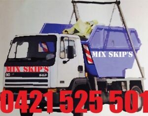 Skip bins for hire Sydney Canterbury Canterbury Area Preview