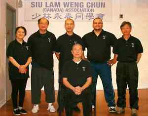 Weng Chun and Wing Chun Kung Fu Belleville Belleville Area image 4