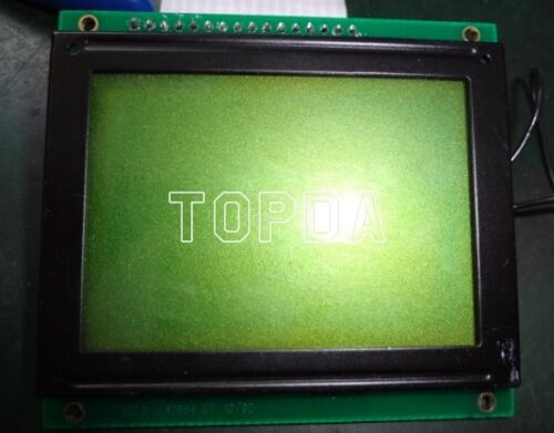 1pc MGLS12864-26  LCD display  replacement