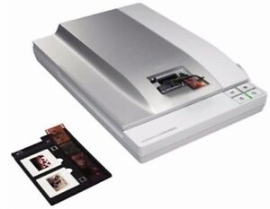 EPSON Perfection V350 Photo Color Scanner in Excellent Working C