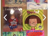 Girls Story Book Bundle
