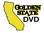 Golden State DVD