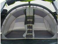Hi Gear Airgo Cirrus 6 tent