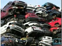 ♻️♻️♻️ Scrap cars wanted - vans 4x4 any vehicle - cash paid today