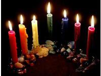 International Spiritual Healer