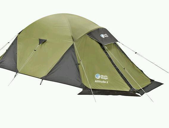 North Ridge Altitude tent & North Ridge Altitude tent | in Bath Somerset | Gumtree